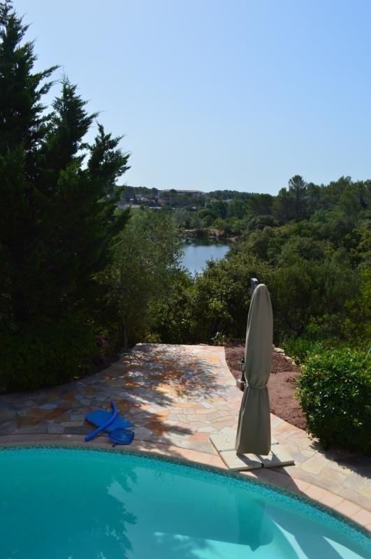 Продажa дом Roquebrune sur argens 515000€ - Фото 2