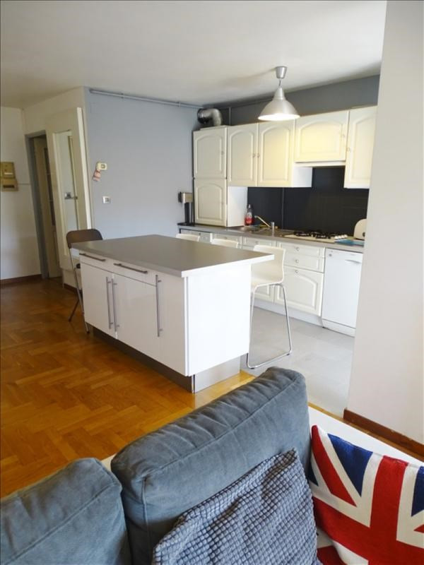 Sale apartment Nice 219 000€ - Picture 8