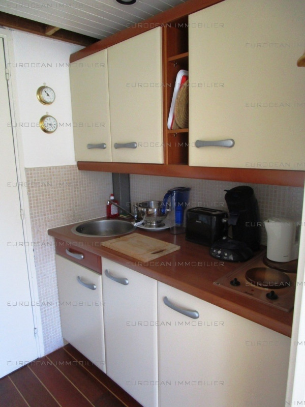 Vacation rental apartment Lacanau ocean 201€ - Picture 3