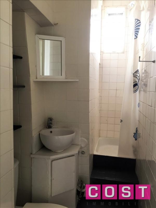 Revenda apartamento Gennevilliers 104000€ - Fotografia 6