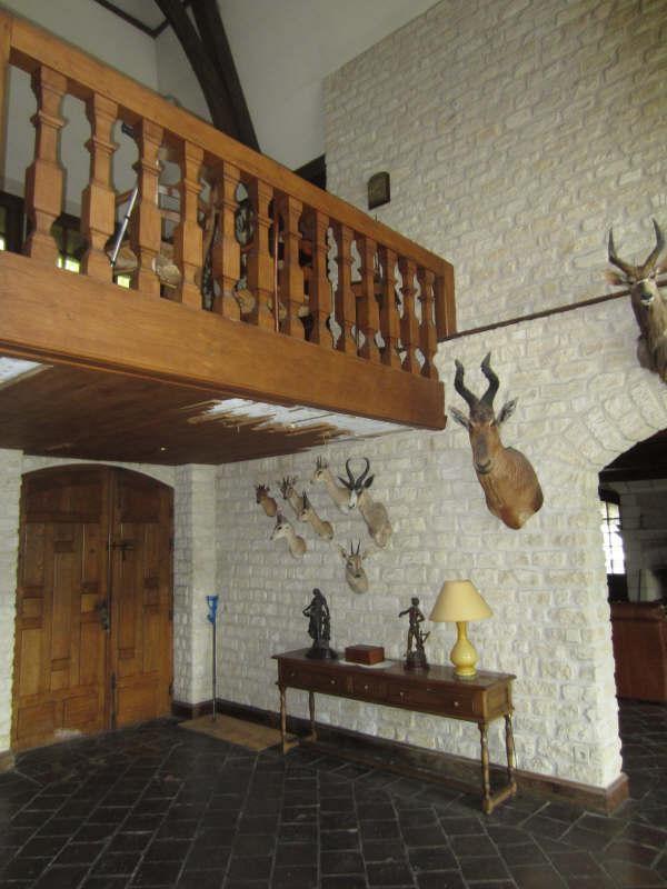 Deluxe sale house / villa Orry la ville 780000€ - Picture 6