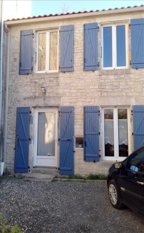 Vente maison / villa Ardillieres 169000€ - Photo 1