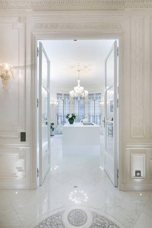 Immobile residenziali di prestigio appartamento Paris 8ème 3650000€ - Fotografia 13