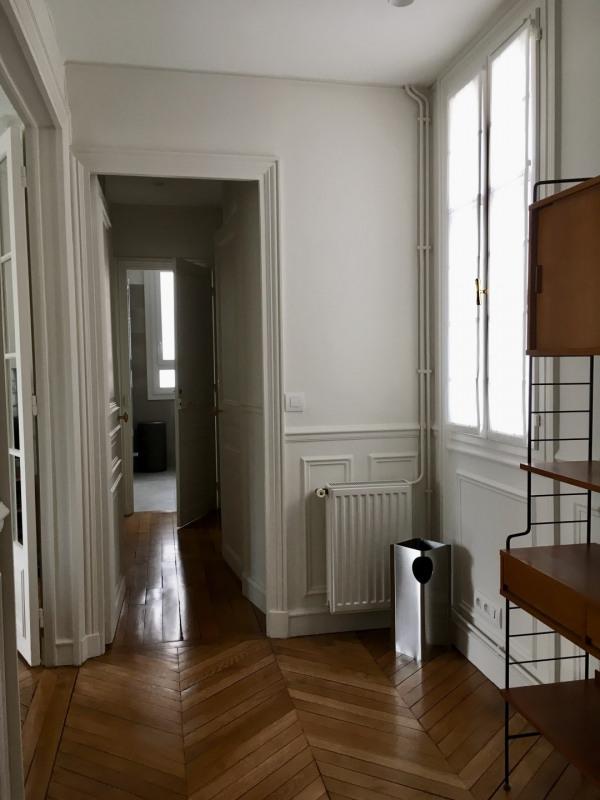 Alquiler  apartamento Paris 19ème 1785€ CC - Fotografía 4