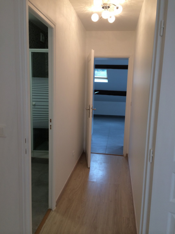 Rental apartment Pontoise 656€ +CH - Picture 3