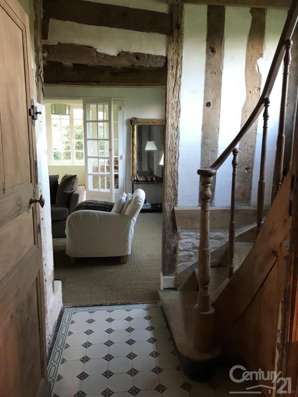 Verkoop van prestige  huis Vauville 1155000€ - Foto 13