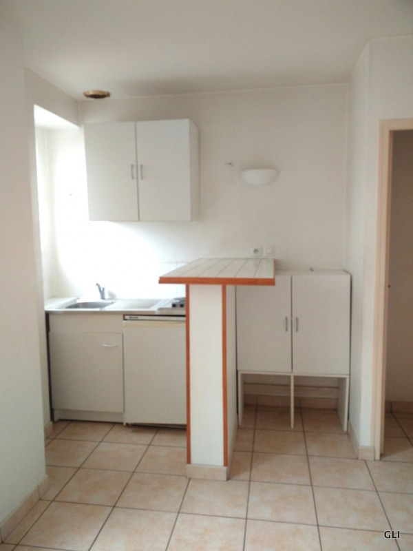 Location appartement Lyon 7ème 655€ CC - Photo 2