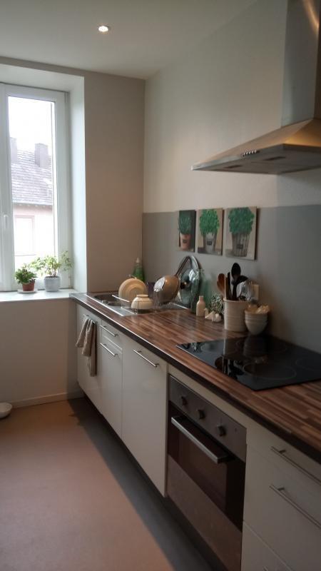 Alquiler  apartamento Mulhouse 595€ CC - Fotografía 3