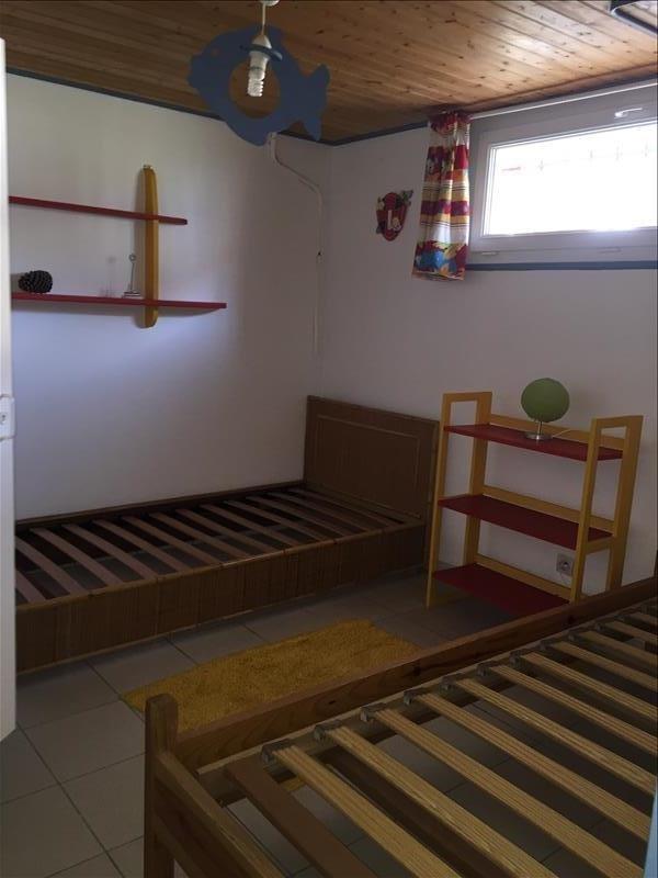 Vente maison / villa Jard sur mer 218400€ - Photo 7