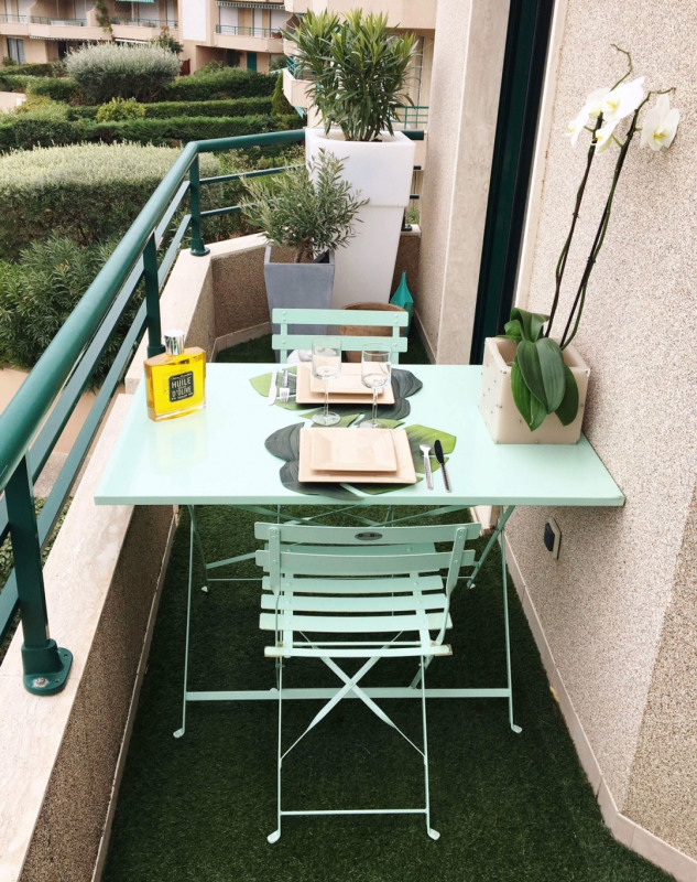 Vacation rental apartment Cavalaire 1600€ - Picture 3
