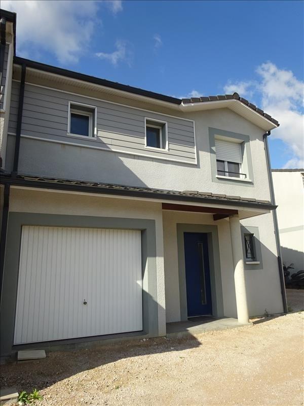 Sale house / villa Bassens 239000€ - Picture 4