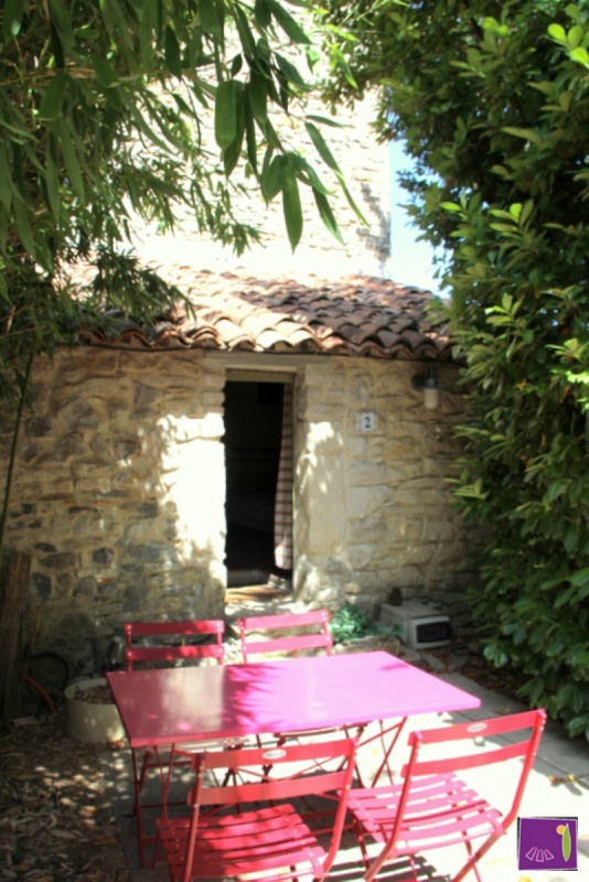 Immobile residenziali di prestigio casa Barjac 720000€ - Fotografia 11