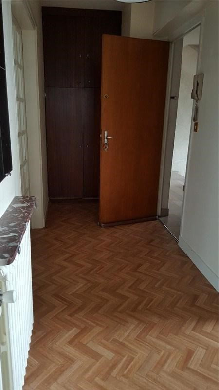 Rental apartment Soissons 625€ CC - Picture 7