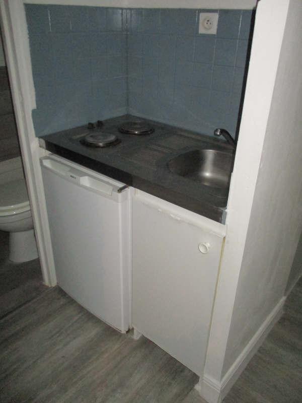 Verkoop  appartement Nimes 40000€ - Foto 3