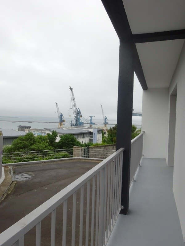 Sale apartment Brest 91 900€ - Picture 2