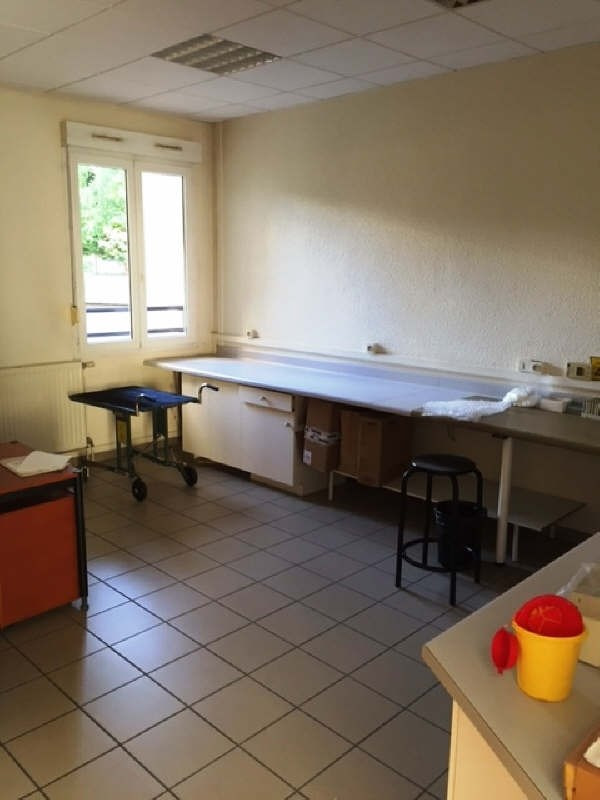 Vente bureau Lyon 7ème 440000€ - Photo 4