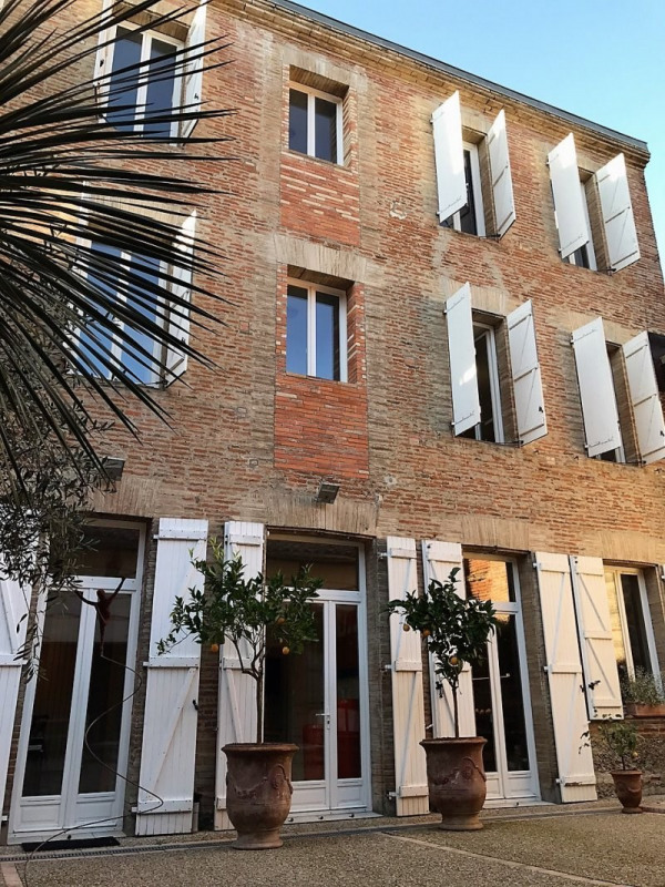 Vente maison / villa Montauban 389000€ - Photo 1