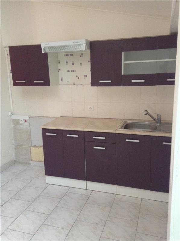 Rental house / villa St quentin 490€ CC - Picture 4