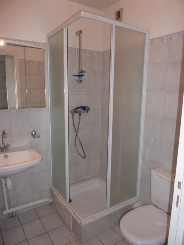 Rental apartment Claye souilly 550€ CC - Picture 4