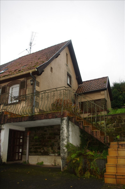 Sale house / villa Volksberg 75600€ - Picture 5