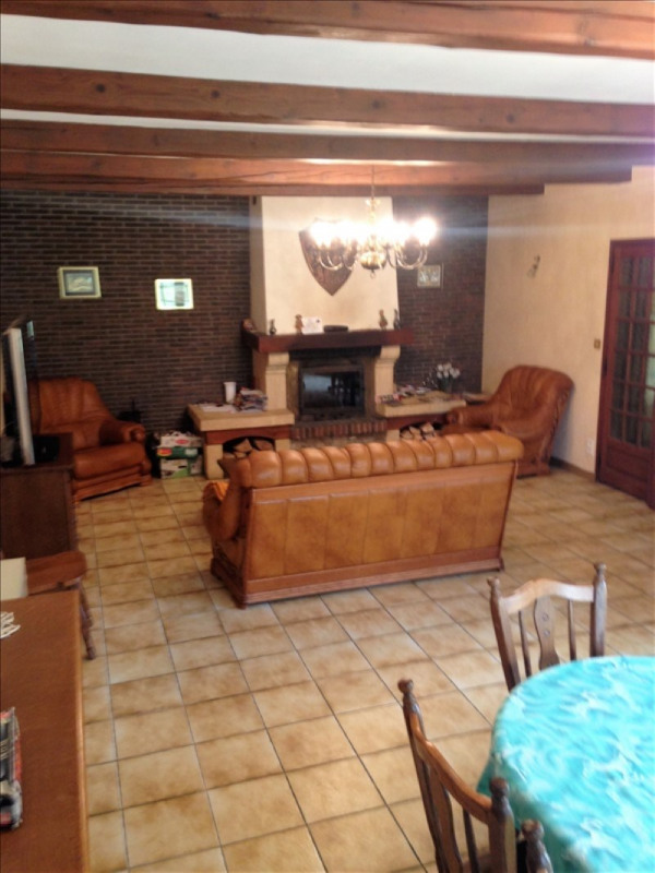 Vente maison / villa Fressain 284000€ - Photo 3