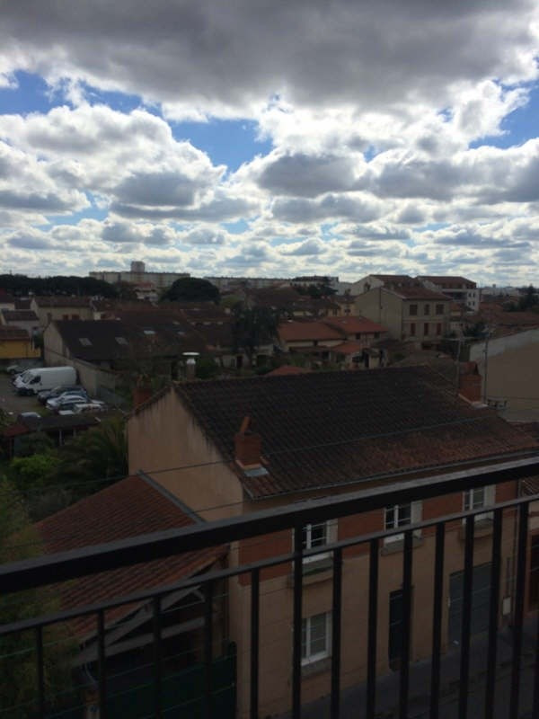 Sale apartment Toulouse 139 500€ - Picture 4