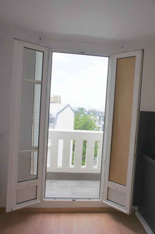 Location appartement Paris 15ème 620€ CC - Photo 8
