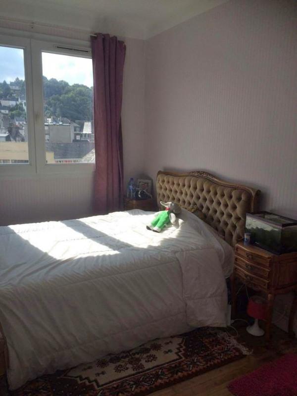 Vente appartement Quimper 142900€ - Photo 5