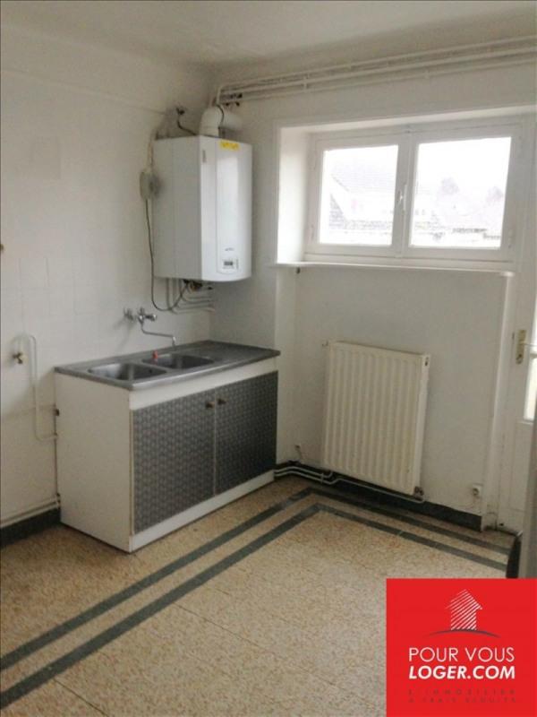 Sale apartment Boulogne sur mer 71900€ - Picture 3