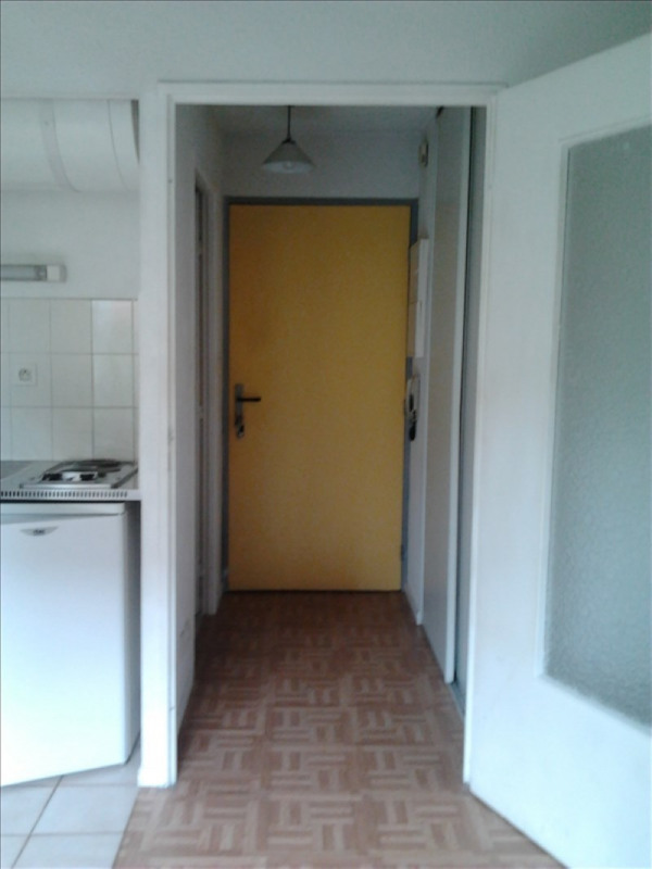 Rental apartment Toulouse 410€ CC - Picture 3