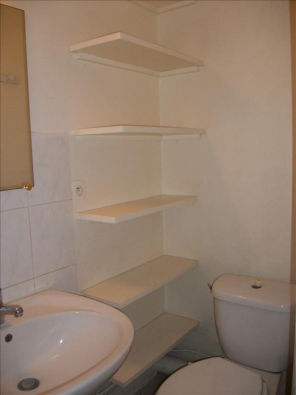 Location appartement Mignaloux beauvoir 266€ CC - Photo 5