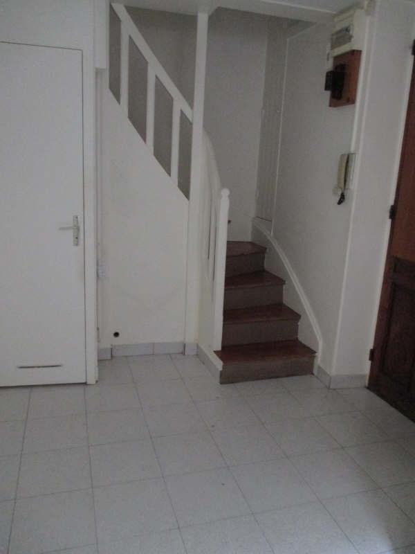 Location appartement Lyon 3ème 405€ CC - Photo 1