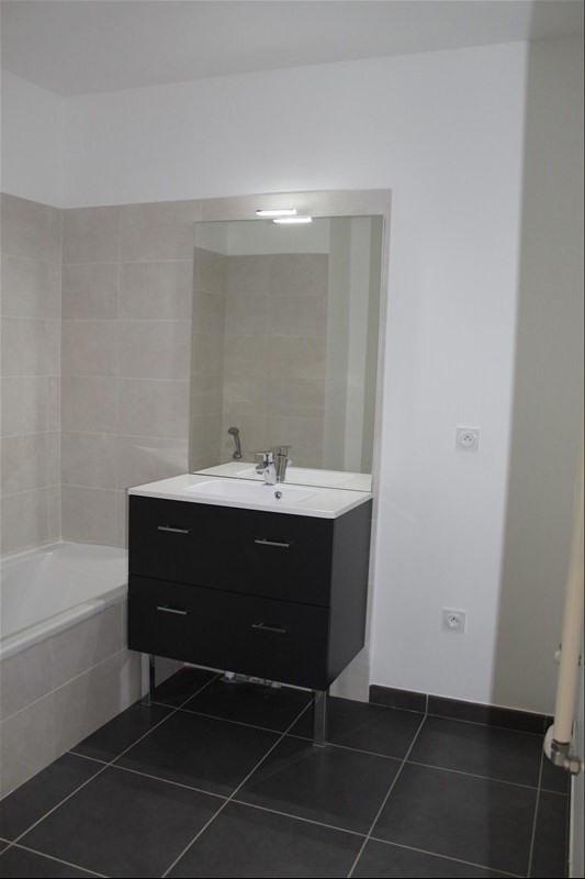 Rental apartment Coublevie 760€ CC - Picture 4