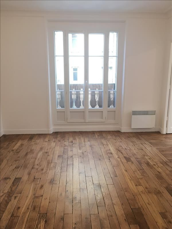 Location appartement Clichy 1 280€ CC - Photo 2