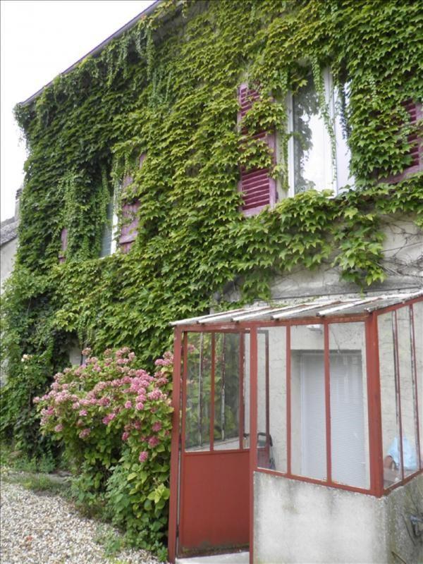 Vente maison / villa Jablines 263000€ - Photo 1