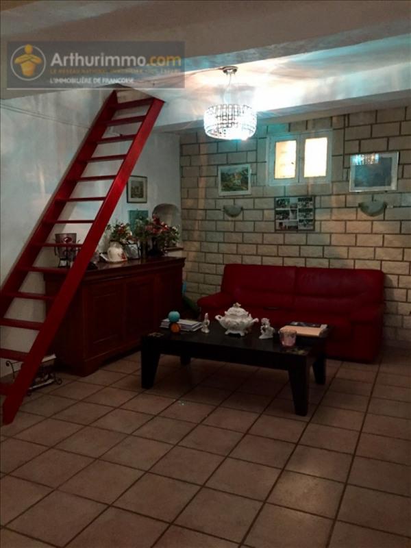 Sale house / villa Rougiers 230000€ - Picture 3
