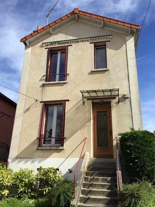 Sale house / villa Les pavillons sous bois 280000€ - Picture 1
