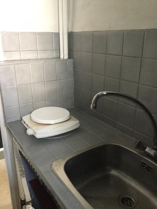 Vente appartement Aix-en-provence 98000€ - Photo 3