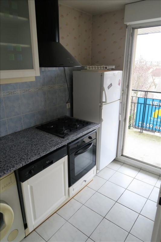 Vente appartement Ste genevieve des bois 139 000€ - Photo 4