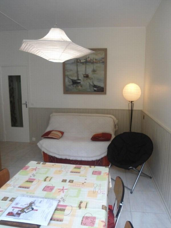 Vente appartement Trouville sur mer 140400€ - Photo 2