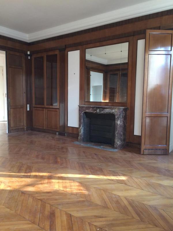 Alquiler  apartamento Paris 16ème 12000€ CC - Fotografía 8