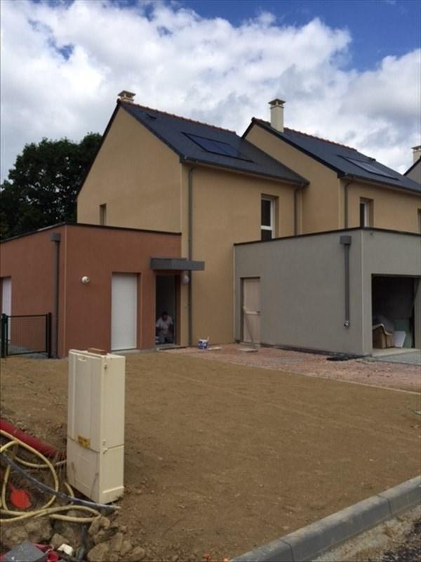 Location maison / villa L hermitage 780€ +CH - Photo 1