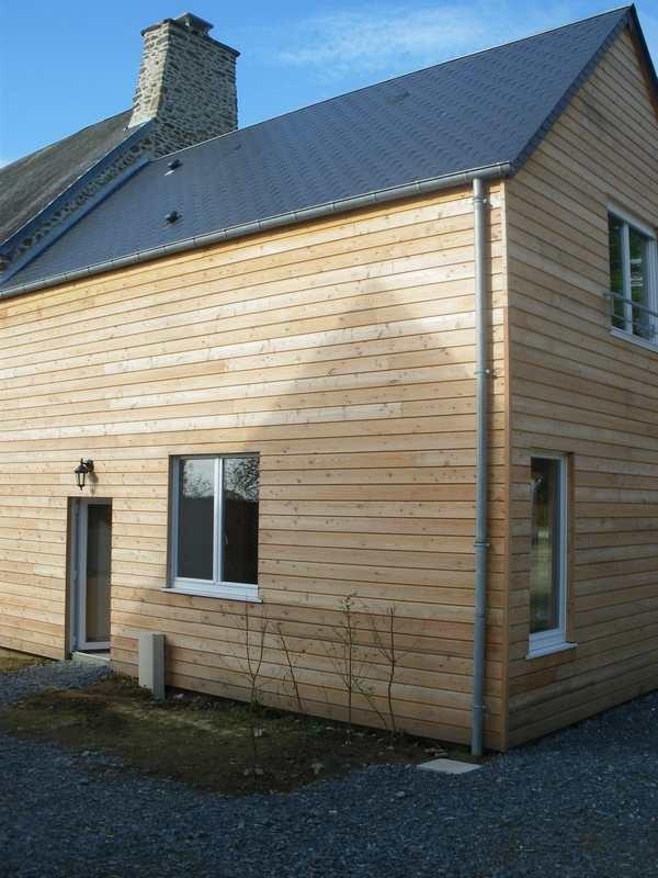 Location maison / villa Coutances 580€ CC - Photo 1