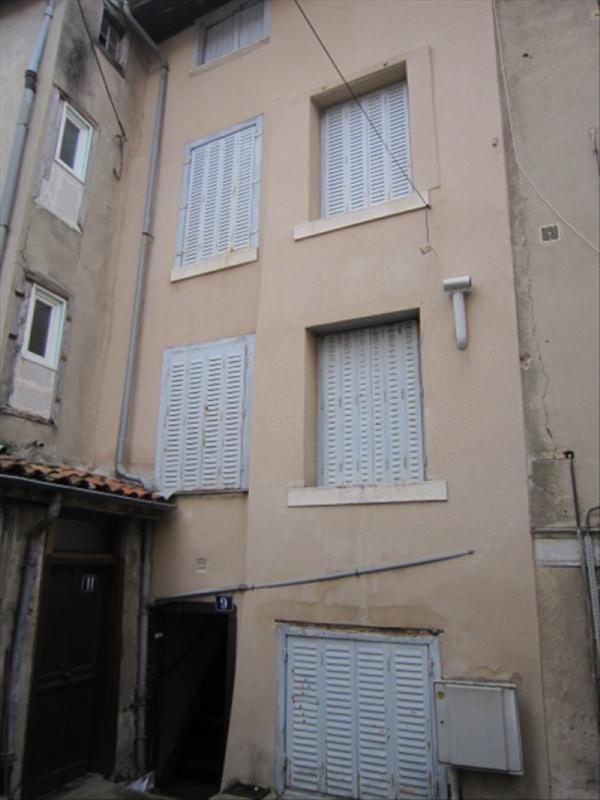 Sale house / villa Thiers 25000€ - Picture 2