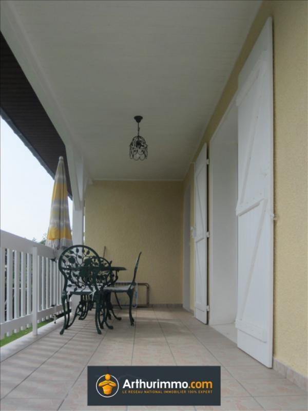 Sale house / villa Les avenieres 221000€ - Picture 4