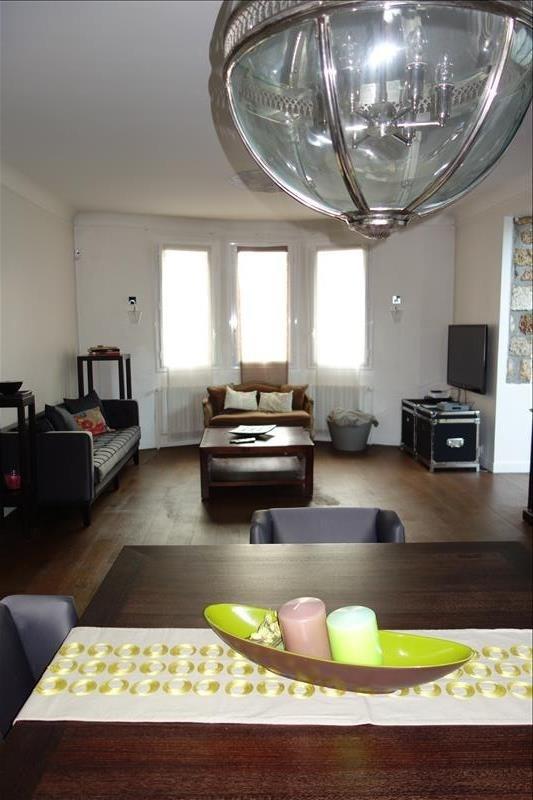 Vente de prestige maison / villa Versailles 1495000€ - Photo 9