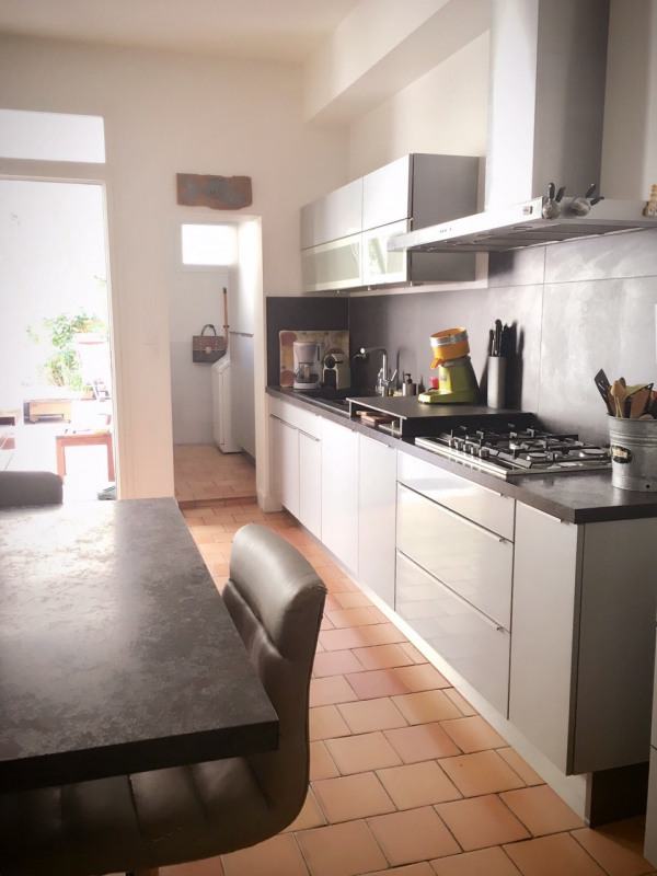 Revenda casa Bordeaux 745000€ - Fotografia 3