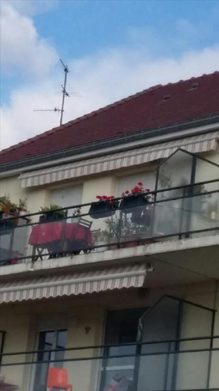 Vente appartement Chevigny st sauveur 204000€ - Photo 1