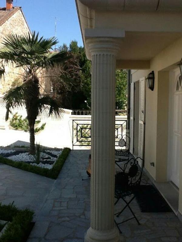 Vente maison / villa La queue en brie 664900€ - Photo 9