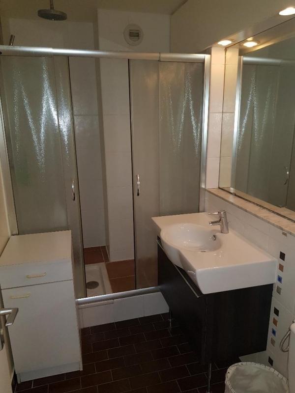 Vente appartement Paris 15ème 289000€ - Photo 5